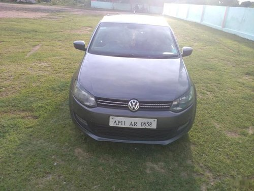 Used 2013 Volkswagen Polo 1.5 TDI Highline MT in Hyderabad