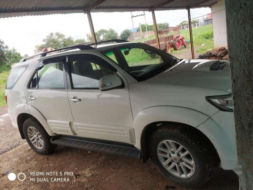 Toyota Fortuner 2012 AT for sale in Chittorgarh