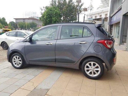 Hyundai i10 Asta 2015 MT for sale in Ahmedabad