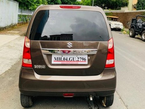 Maruti Wagon R CNG LXI 2015 MT for sale in Mumbai