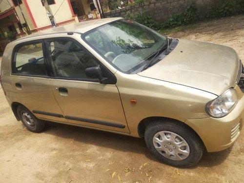Maruti Alto LXi 2006 MT for sale in Hyderabad