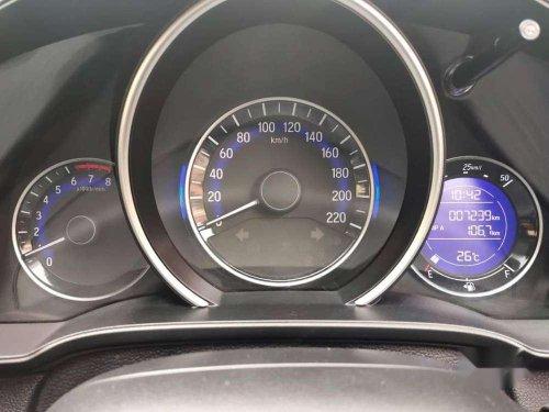 Used 2017 Honda WR-V i-VTEC VX AT for sale in Nagar