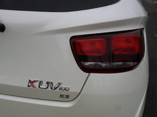 2016 Mahindra KUV100 NXT D75 K8 MT in Bangalore