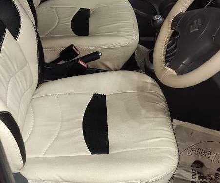 Used 2010 Maruti Suzuki Ritz MT for sale in Nashik