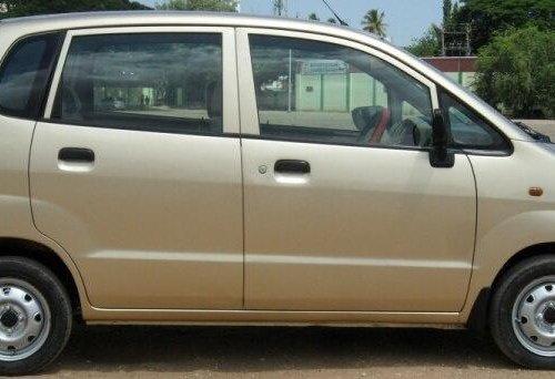 Maruti Zen Estilo LXI BSIII 2007 MT for sale in Coimbatore