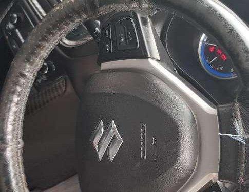 2016 Maruti Suzuki S Cross MT for sale in Agra