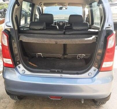 Used Maruti Suzuki Wagon R VXI 2011 MT for sale in Jaipur
