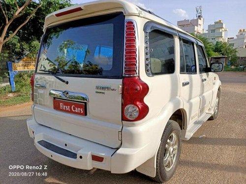 Used 2012 Mahindra Scorpio VLX 2WD AIRBAG AT BSIV in Bangalore