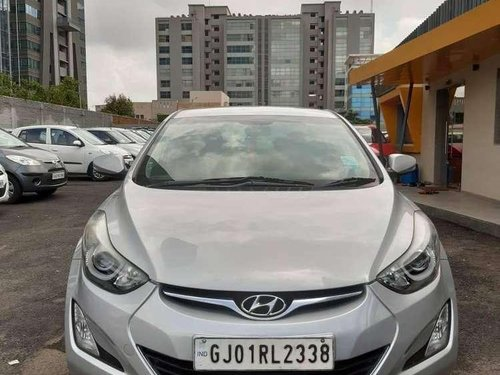 2015 Hyundai Elantra 1.6 SX AT for sale in Rajkot