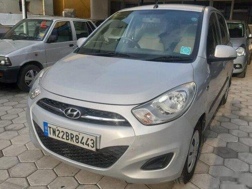 Used Hyundai i10 Magna 1.2 2011 MT for sale in Chennai