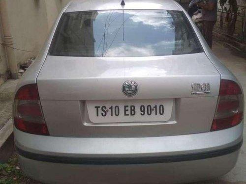 2008 Skoda Superb MT for sale in Hyderabad