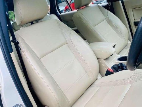 Ford Endeavour 3.2 Titanium Automatic 4x4, 2017, Diesel AT in Rajkot