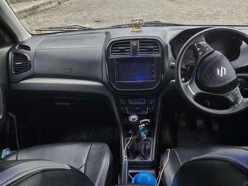 Maruti Suzuki Vitara Brezza ZDi 2018 AT for sale in Nagpur