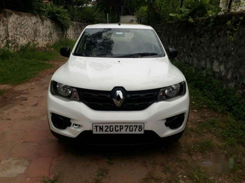 Used Renault Kwid RXL 2013 MT for sale in Chennai