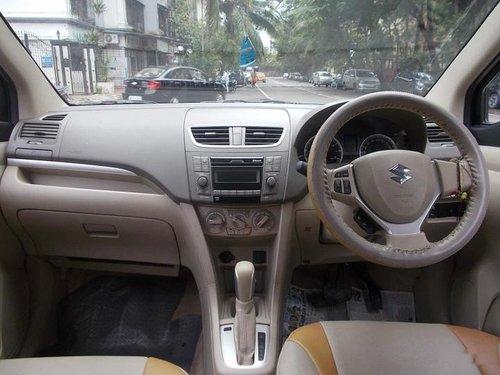 2017 Maruti Ertiga VXI Petrol AT  for sale in Mumbai
