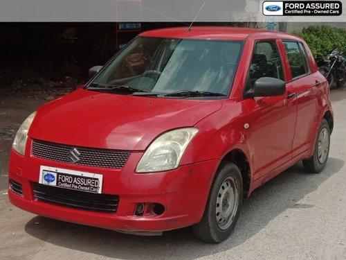 2006 Maruti Suzuki Swift LXI MT for sale in New Delhi