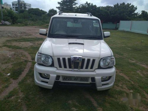 2012 Mahindra Scorpio VLX MT for sale in Hyderabad