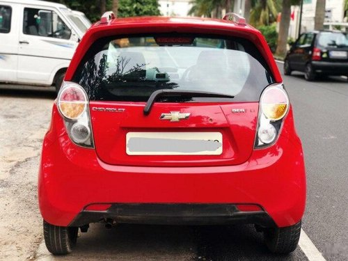 Used 2010 Chevrolet Beat LT MT for sale in Bangalore