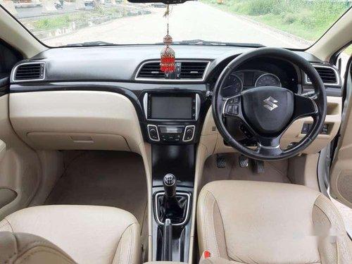 Maruti Suzuki Ciaz 2016 MT for sale in Chandigarh