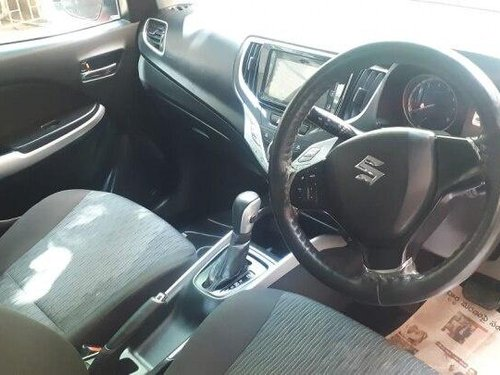 2018 Maruti Suzuki Baleno Alpha AT for sale in Chennai-1
