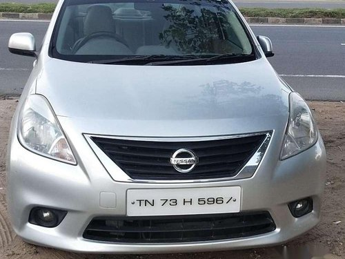 2014 Nissan Sunny XL MT for sale in Salem