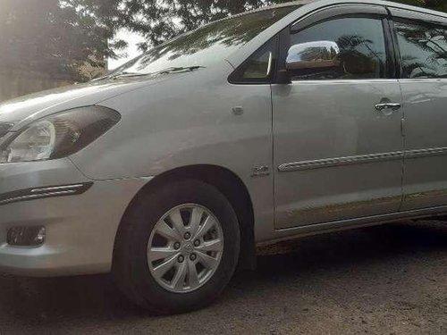 Used 2011 Toyota Innova 2.5 VX 7 STR MT in Vijayawada