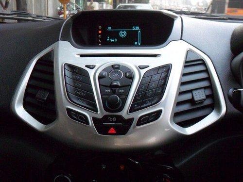 2015 Ford EcoSport 1.0 Ecoboost Titanium Optional MT in Bangalore