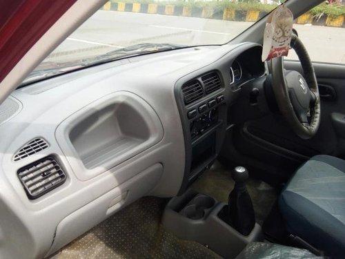 Maruti Suzuki Alto K10 VXI 2012 MT for sale in Mumbai