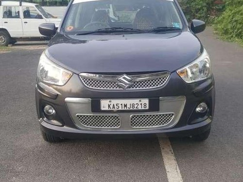 Maruti Suzuki Alto K10 VXi, 2016, Petrol MT for sale in Nagar