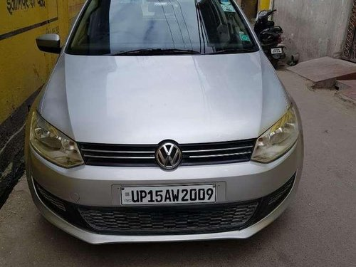 Used 2011 Volkswagen Polo MT for sale in Bareilly