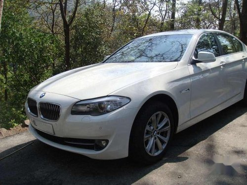 BMW 5 Series 525d Sedan 2011 AT for sale in Thrissur