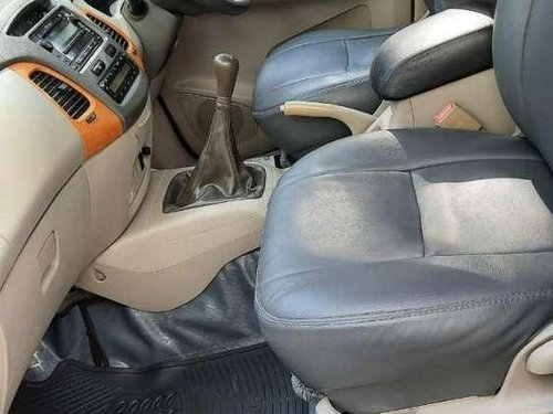 Toyota Innova 2.5 V 8 STR, 2011, Diesel MT in Chennai