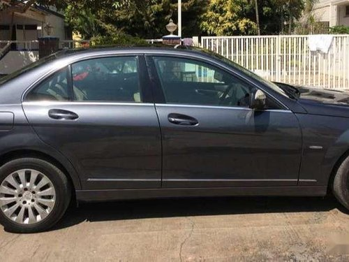 2008 Mercedes Benz C-Class 220 AT for sale in Nagar