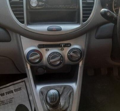 Hyundai i10 Magna 2011 MT for sale in Chennai