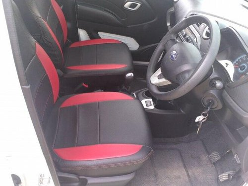 Used 2020 Datsun Redi-GO 1.0 S AT for sale in Hyderabad