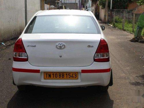 Toyota Etios GD 2017 MT for sale in Chennai