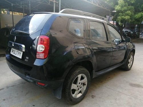 2012 Renault Duster MT for sale in Chennai
