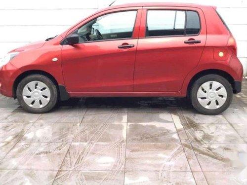 2014 Maruti Suzuki Celerio VXI MT for sale in Chennai