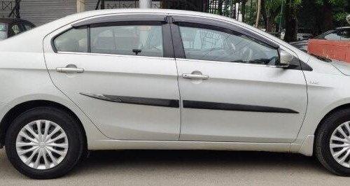 2017 Maruti Ciaz VDi Option SHVS MT for sale in Ghaziabad