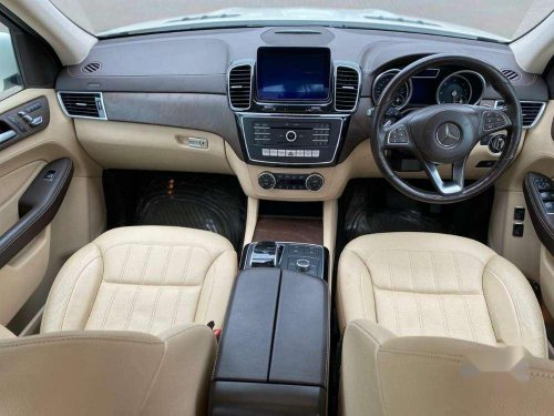 2016 Mercedes Benz GLS AT for sale in Goregaon
