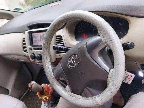 Used 2014 Toyota Innova MT for sale in Amritsar