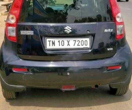 Maruti Suzuki Ritz 2009 MT for sale in Chennai