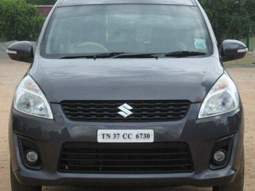 Maruti Ertiga VDI 2012 MT for sale in Coimbatore
