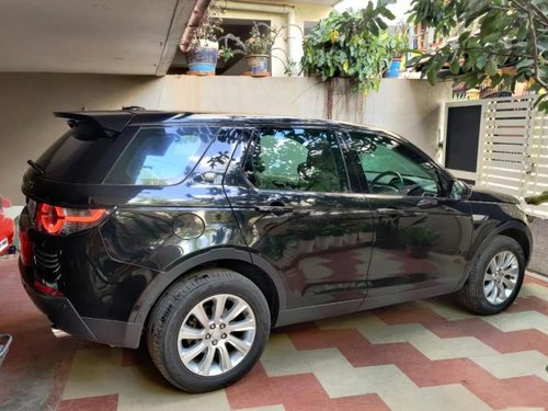 Land Rover Discovery 2015 AT for sale in Bangalore