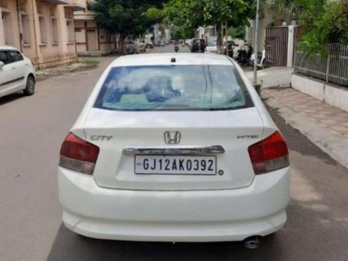 Honda City CNG 2010 MT for sale in Rajkot