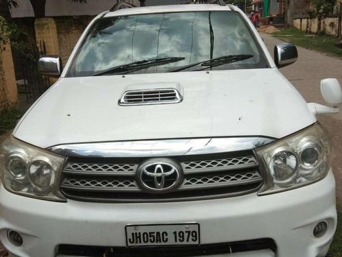 Toyota Fortuner 3.0 4x4 Manual, 2010, Diesel MT in Jamshedpur