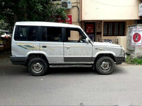 Used 2007 Tata Sumo MT for sale in Chennai