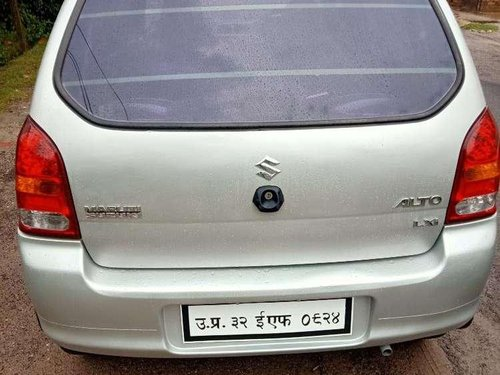 2012 Maruti Suzuki Alto MT for sale in Lucknow