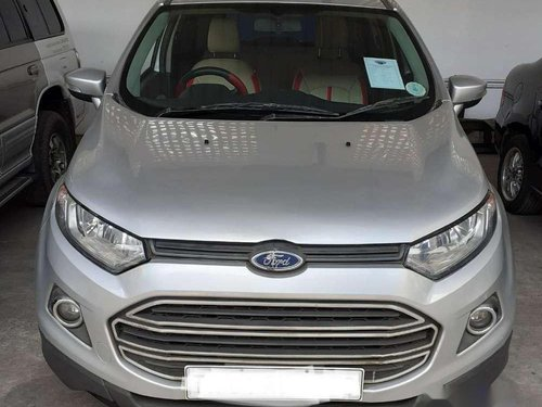 2013 Ford EcoSport MT for sale in Chennai-4