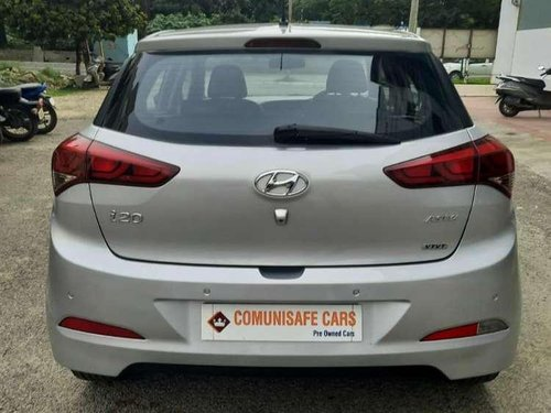 Hyundai i20 Asta 1.2 2015 MT for sale in Nagar